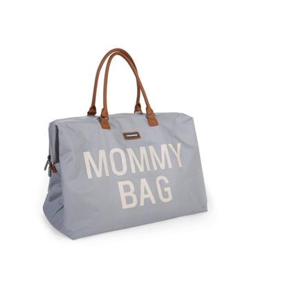Εικόνα της Τσάντα Αλλαγής Childhome Mommy Bag Grey Off White
