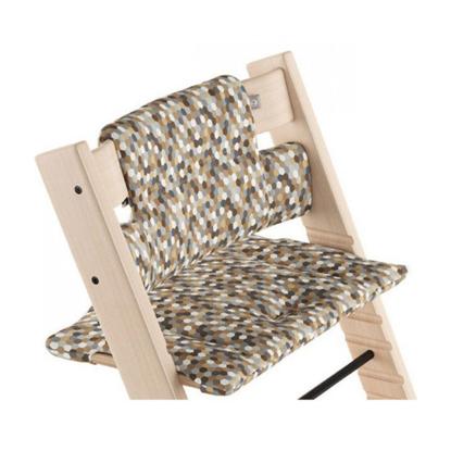 Εικόνα της Stokke Tripp Trapp Classic Cushion Βρεφικό Μαξιλάρι Honeycomb Calm