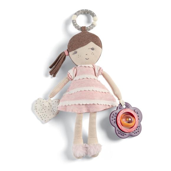 Εικόνα της Παιχνίδι Δραστηριότητας Mamas & Papas Bella Doll