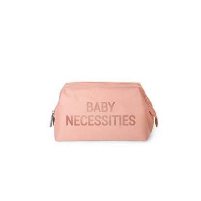 Εικόνα της Nεσεσσέρ Childhome Baby Necessities Pink Cooper