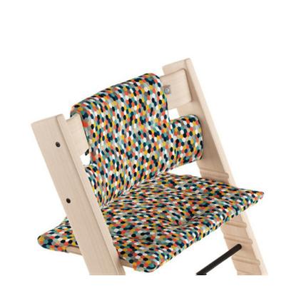 Εικόνα της Stokke Tripp Trapp Classic Cushion Βρεφικό Μαξιλάρι Honeycomb Happy