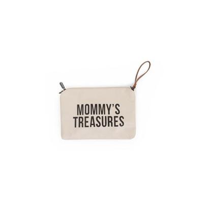 Εικόνα της Νεσεσσέρ Childhome Mommy Treasures White Black