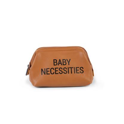 Εικόνα της Νεσεσέρ Childhome Baby Necessities Leatherlook Brown