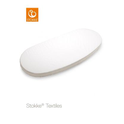Εικόνα της Stokke sleepi junior fitted sheet 165cm κατωσέντονο White