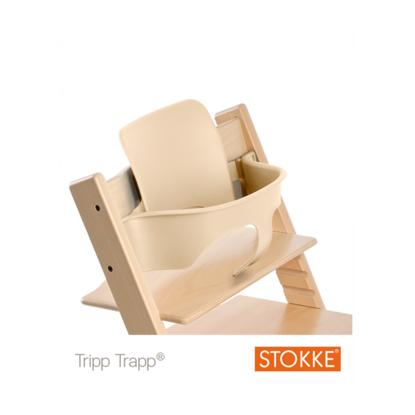 Εικόνα της stokke baby set για tripp trapp natural