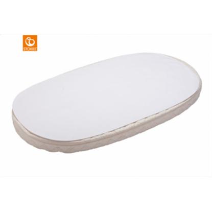 Εικόνα της Stokke Sleepi Protection Sheet προστατευτικό κάλυμμα στρώματος