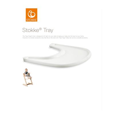 Εικόνα της Stokke Tray Δίσκος για το Tripp Trapp