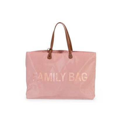 Εικόνα της Τσάντα Αλλαγής Childhome Family Bag Pink