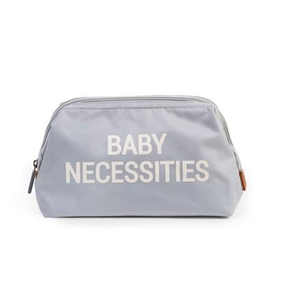Εικόνα της Nεσσεσέρ Childhome Baby Necessities Grey off White
