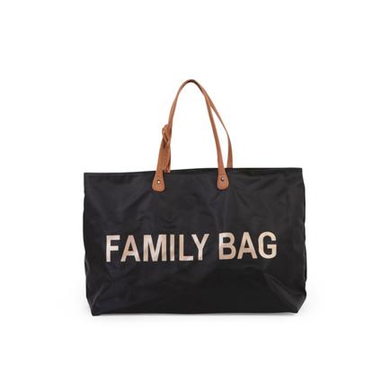 Εικόνα της Τσάντα Αλλαγής Childhome Family Bag Black