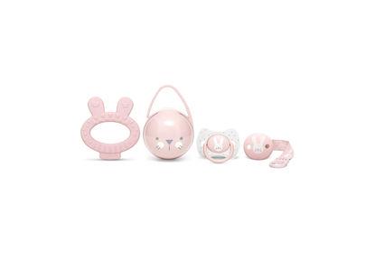 Εικόνα της Gift Set Suavinex Hygge Pink