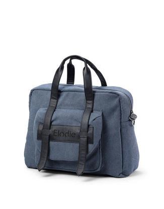 Εικόνα της Τσάντα Αλλαγής Elodie Details SIgnature Edition Juniper Blue