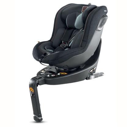 Εικόνα της Inglesina Keplero I-size 360° παιδικό κάθισμα αυτοκινήτου Black