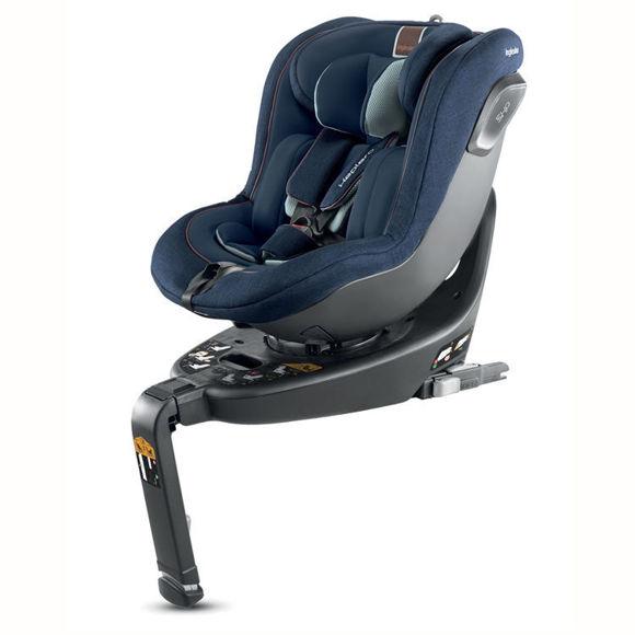 Εικόνα της Inglesina Keplero I-size 360° παιδικό κάθισμα αυτοκινήτου Navy