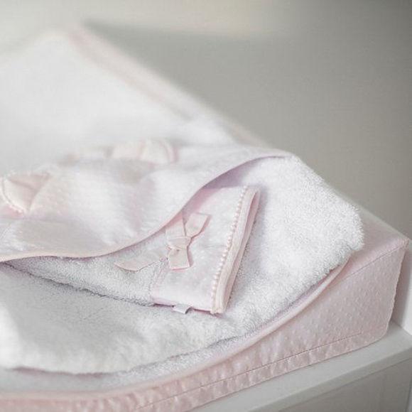 Εικόνα της Αλλαξιέρα My First Collection Pretty Pink