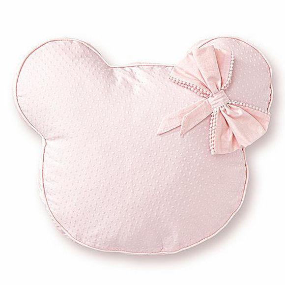 Εικόνα της Διακοσμητικό μαξιλάρι My First Collection Pretty Pink