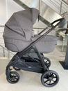 Εικόνα της Σύστημα μεταφοράς  Inglesina Aptica xt Charcoal Grey με cab