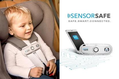 Εικόνα της Cybex Αισθητήρας Ασφαλείας SensorSafe Toddler