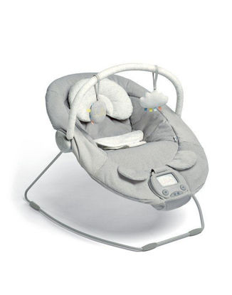 Εικόνα της Relax Mamas & Papas Cradle Apollo Pebble Grey