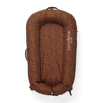 Εικόνα της Φωλιά Ύπνου Dockatot Deluxe Bronzed Cheetah