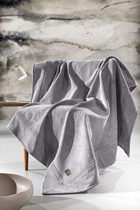 Εικόνα της Ριχτάρι Καναπέ Rubicon Grey 170x300 Guy Laroche