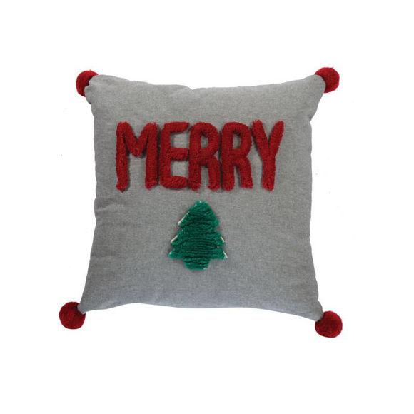 Εικόνα της ΜΑΞΙΛΑΡΙ MERRY CHRISTMAS 20 45X45 NEF-NEF