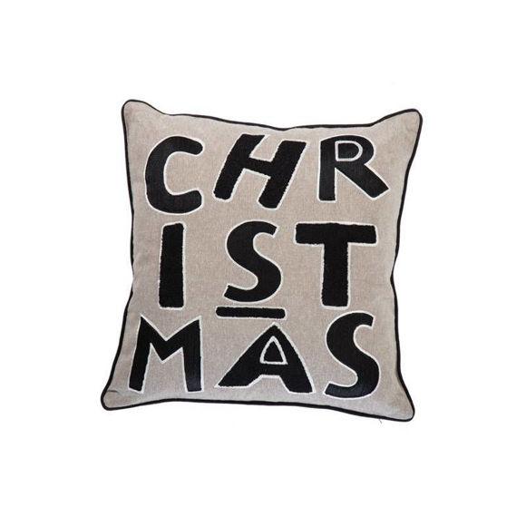 Εικόνα της ΜΑΞΙΛΑΡΙ CHRISTMAS 45X45 NEF=NEF