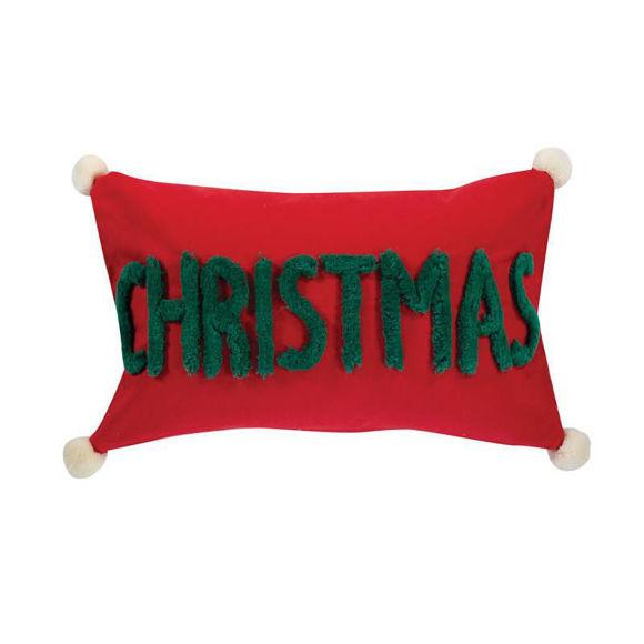 Εικόνα της ΜΑΞΙΛΑΡΙ MERRY CHRISTMAS 20 30X50 NEF-NEF