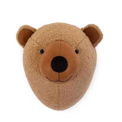 Εικόνα της Διακοσμητικό Τοίχου Teddy Bear