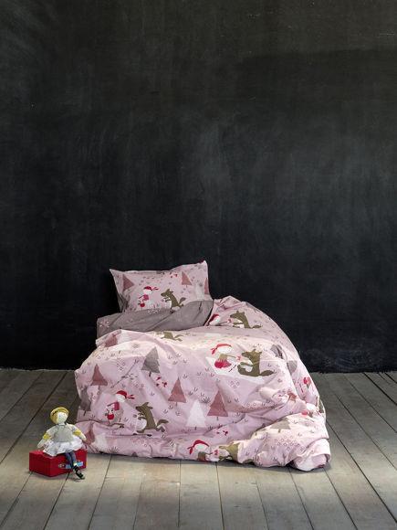 Εικόνα της Nima Πάπλωμα Little Red Riding Hood 160x240cm