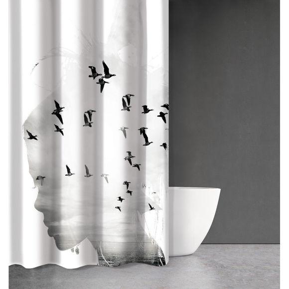 Εικόνα της Curtain abstract des 106 180X200