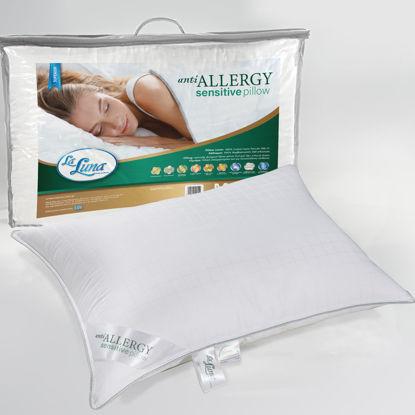 Εικόνα της Μαξιλάρι Ύπνου The Anti-Allergy Sensitive La Luna