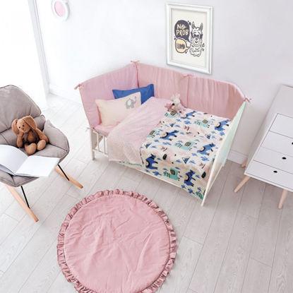 Εικόνα της 6549 Κουβέρτα bubble fleece Relax Das Home 75x110