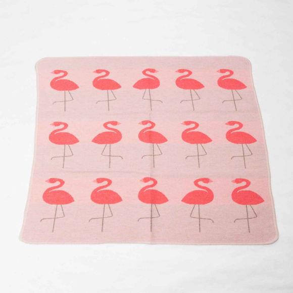Εικόνα της Κουβέρτα Βρεφική Pink Vesta  70X90