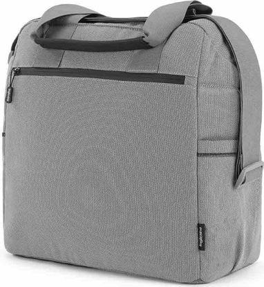 Εικόνα της Inglesina Τσάντα Day Bag - horizon grey