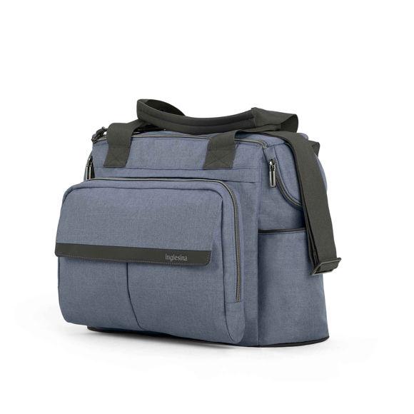 Εικόνα της Τσάντα αλλαγής Inglesina Dual Bag Alaska Blue