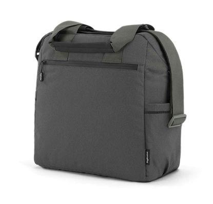 Εικόνα της Τσάντα Inglesina Aptica XT Day Bag Charcoal Grey