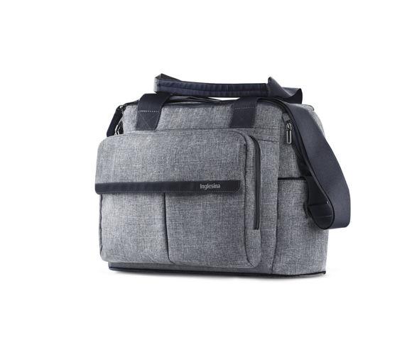 Εικόνα της Inglesina Dual Bag for Aptica, Trilogy and Trilogy Plus Niagara blue