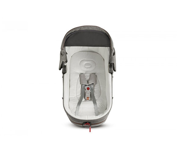 Εικόνα της Inglesina Kit Auto Maxi για πορτ μπεμπε aptica
