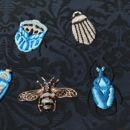 Εικόνα της Cybex Καρότσι Mios Rosegold Seat Pack, Fashion Collection Jewels of Nature
