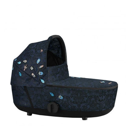 Εικόνα της Cybex Lux Carry Cot for Mios, Fashion Collection Jewels of Nature