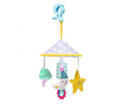 Εικόνα της Taf toys mini moon pram mobile