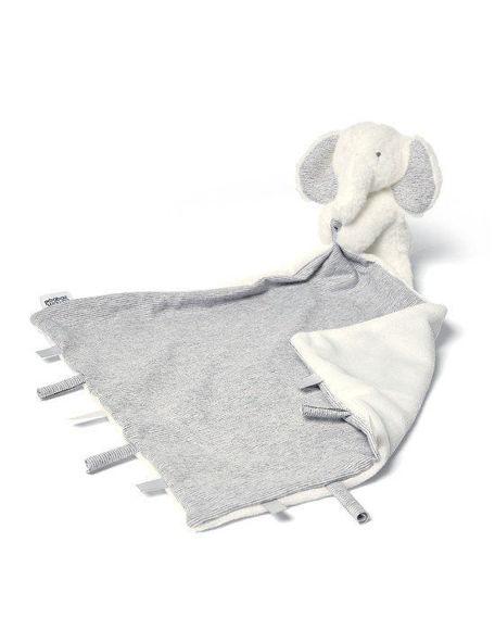 Εικόνα της Μαλακό Παιχνίδι Παρηγοριάς Mamas & Papas Welcome To The World Elephant