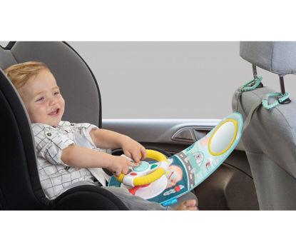 Εικόνα της Taf Toys Παιχνίδι για αυτοκίνητο Koala Car Wheel Toy