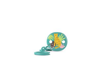 Εικόνα της New JUNGLE Κλίπ Αλυσίδα Πιπίλας