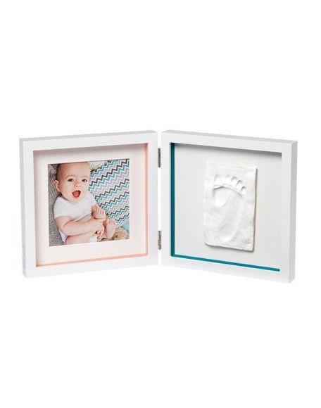 Εικόνα της Κορνίζα Αποτύπωμα My Baby Simple Essentials