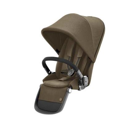 Εικόνα της CYBEX Gazelle S Κάθισμα για 2ο παιδί Gazelle S Classic Beige (black frame)