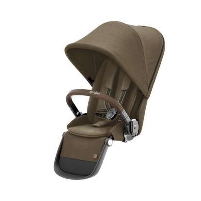 Εικόνα της CYBEX Gazelle S Κάθισμα για 2ο παιδί Gazelle S Classic Beige (taupe frame)