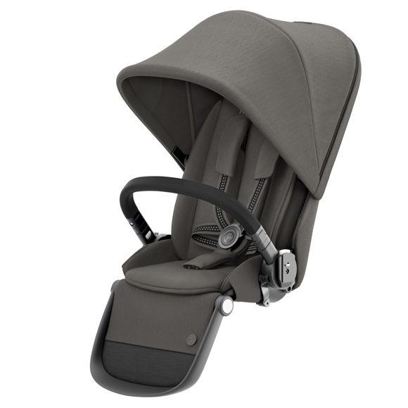 Εικόνα της CYBEX Gazelle S Κάθισμα για 2ο παιδί Gazelle S Soho Grey (black frame)