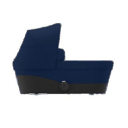 Εικόνα της CYBEX Gazelle S Πορτ Μπεμπέ Cot Navy Blue